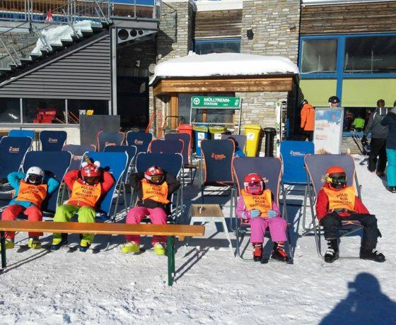 Ski&Sun - termin III
