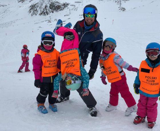 Ferie w Alpach - termin III