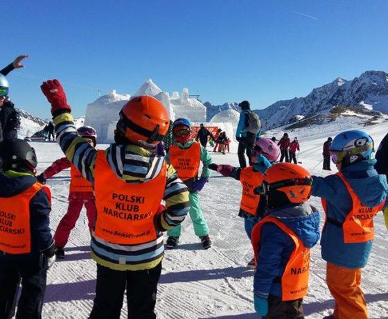 Ferie w Alpach - termin V - brak możliwości realizacji - COVID