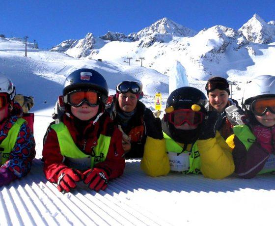 Ferie w Alpach - termin I