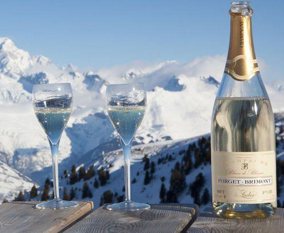 Sylwester w Alpach - brak możliwości realizacji - COVID